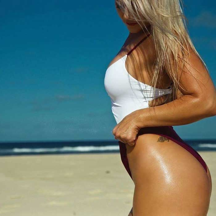 Spray Tans Gold Coast | Blissful Beauty